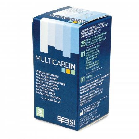 MultiCareIn Cholesterol