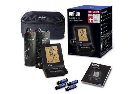 Ciśnieniomierz naramienny Braun ExactFit™ 5 BP6200.