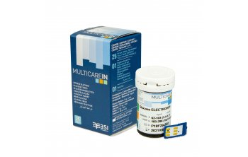 MultiCareIn Glukoza-25 sztuk